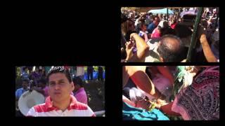 Guancasco en Gualala 2014