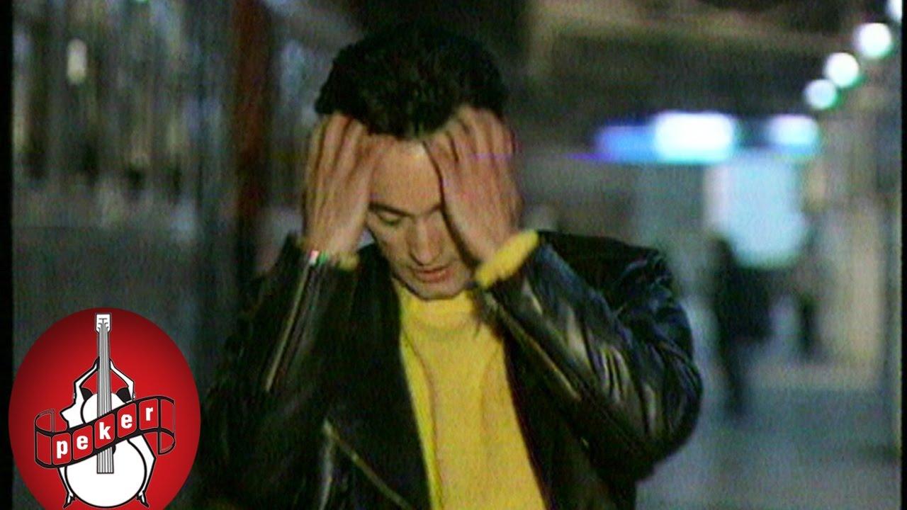 Zafer Peker Diyemedim 1993 Orjinal Klip Youtube