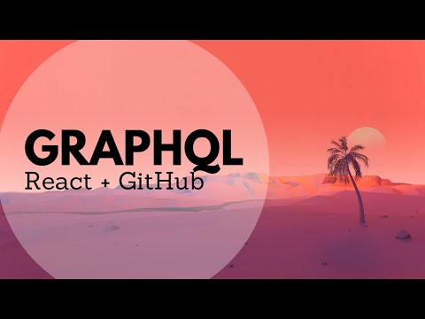 How to use GraphQL with React | Leigh Halliday