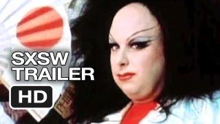 SXSW (2013) - I Am Divine Trailer - Divine Documentary HD