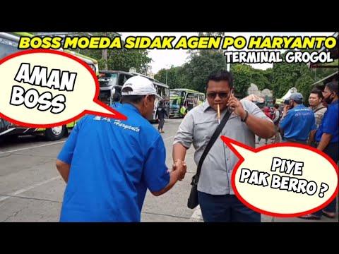 Pastikan Pelayanan Prima !! Mas Rian Mahendra Pantau Langsung Agen Po Haryanto Grogol