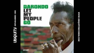 "Darondo - ""Let My People Go"""