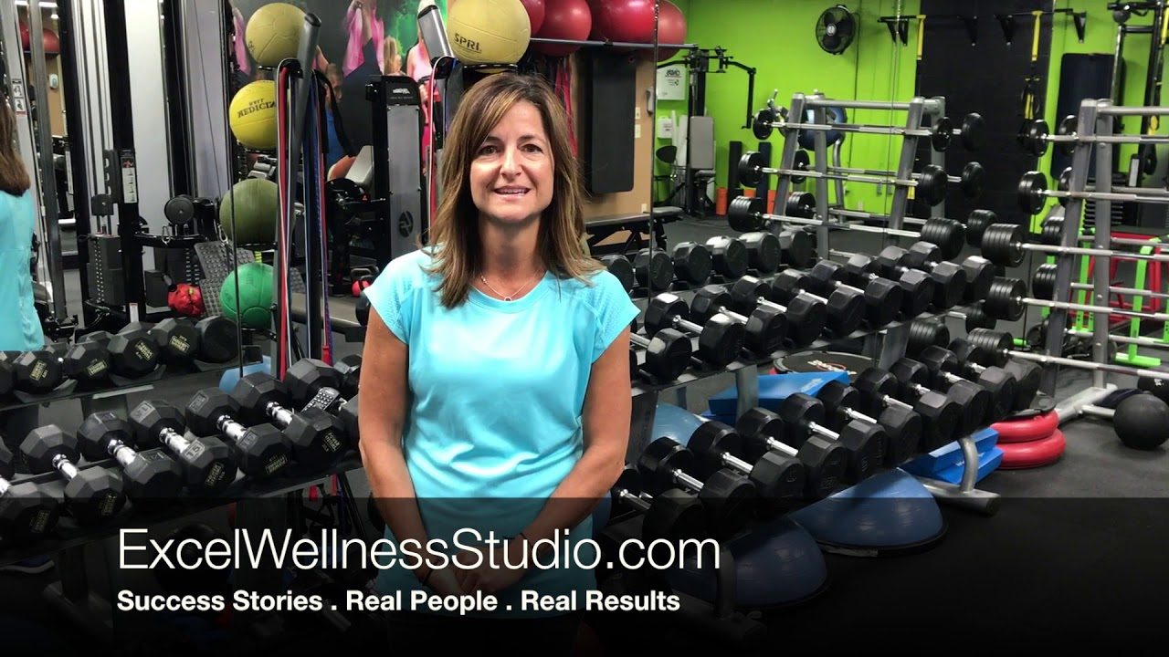 Excel Wellness Studio | Success Stories