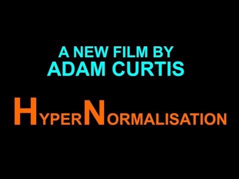 HyperNormalisation: A new film by Adam Curtis - BBC iPlayer