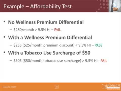 Navigating the New Health Care Regulations for Wellness Programs