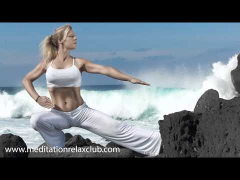 3 HOURS Zen Music & Oriental Melodies, Meditation, Relaxation, Tai Chi, Qi Gong, Yoga