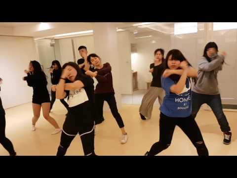 Paris Hilton - Turn It Up | Choreography by 宥宥 @jimmy dance