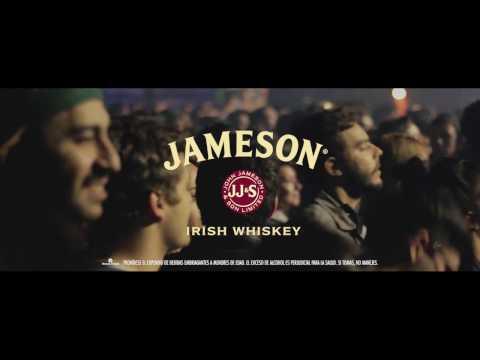 Jameson Whiskey - The Kitsch (SOMA 2017)