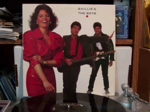 Baillie And The Boys - You Fool