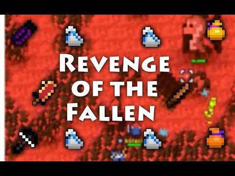 revenge of the fallen rotmg wiki