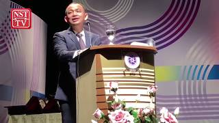 Maszlee wants to bring back era of free education TV channels