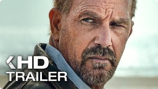 CRIMINAL Official Trailer 2 (2016)