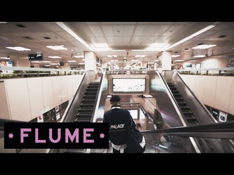 Flume - Road To: Singapore