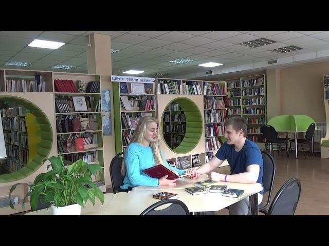 Изображение предпросмотра прочтения – ДианаБежинарь читает произведение «Черёмуха» С.А.Есенина