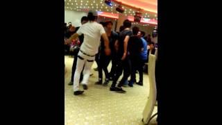 رقص بچه های قم  afg boys