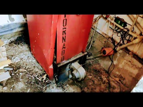 Ошибки при монтаже системы отопления! Как делать нельзя!!!  Порвало трубы! Раздуло котел!!!