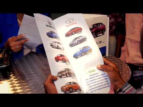 TDC Automotive - Just Drive