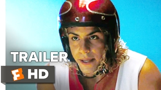 Lords of Dogtown (2005) Official Trailer 1 - Heath Ledger Movie