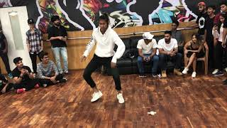 360 Fauj - AllStyle Judge Showcase at CHANCE Vol.1 | Raw Footage