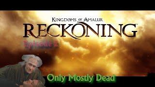Miracle Hugues | Kingdoms of Amalur: Reckoning Gameplay 2016 | Let