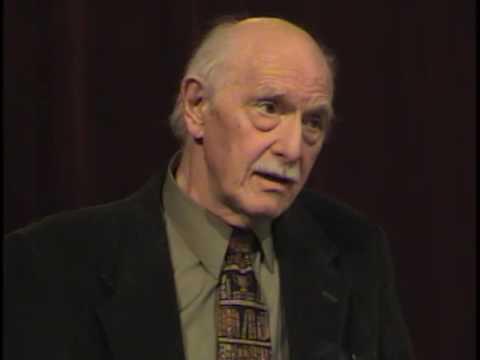 "Joe Persico (2006) on Nuremberg ""Infamy on Trial"" - YouTube"
