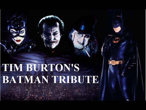Batman Tim Burton