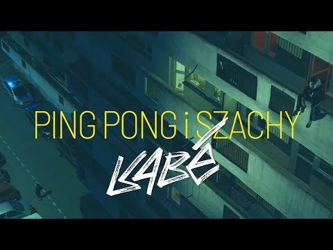 Kabe - Ping pong i szachy (prod. Opiat/Bartz) VIDEO
