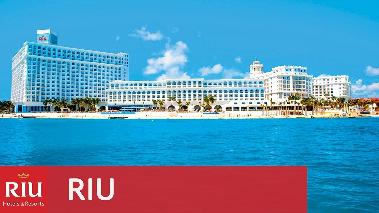 Riu Cancun Tui Youtube