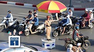 TP.HCM: Siết chặt giao thông đầu năm học mới
