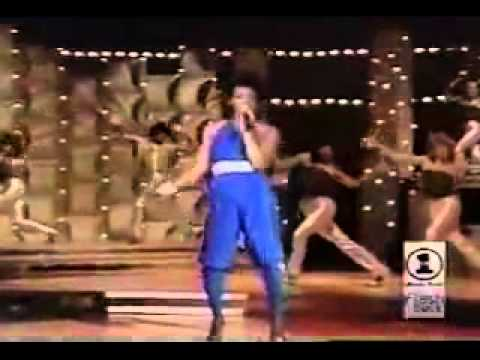 Evelyn Champagne King - Love Come Down (Live)