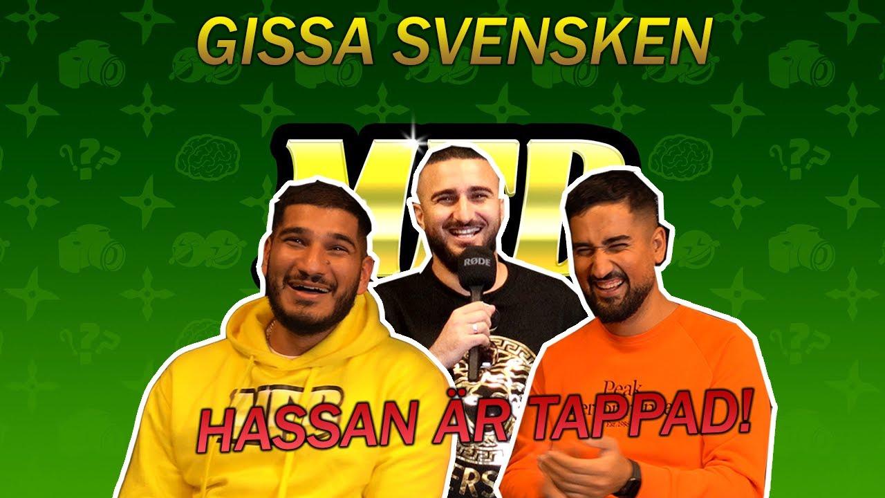 Download HASSAN ÄR TAPPAD! *GISSA SVENSKEN*