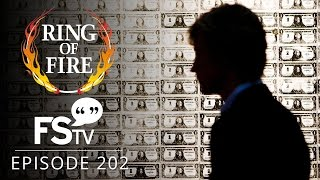 Ring of Fire On Free Speech TV | Episode 202 - Runaway Income Inequality