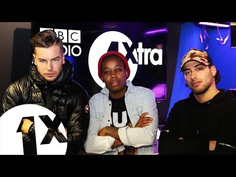 Chris and Kem Respond to Lethal Bizzle's Claims!