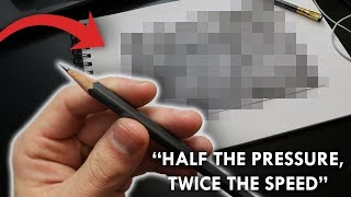 The BEST Pencil EVER? - Blackwing 602