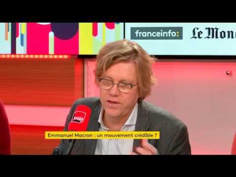 Jean-Luc Mélenchon répond aux auditeurs de Questions politiques