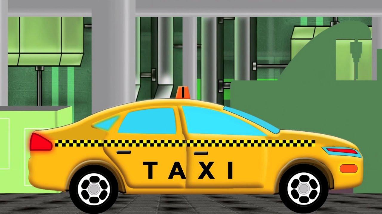 taksi  layanan mobil mainan  mobil yang Garasi  Toy Car