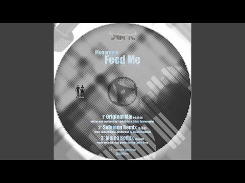 Feed Me (Midea Remix)