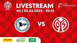VBL 18. Spieltag - Arminia Bielefeld   VBL Club Championship - FIFA 20