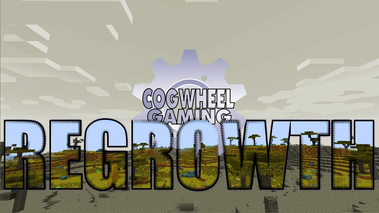 Minecraft – Cogwheel Gaming