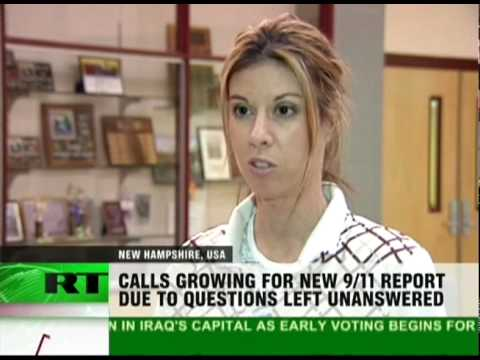 9/11 truthers find home in New Hampshire
