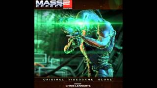 Mass Effect 2 - Overlord - Full Soundtrack
