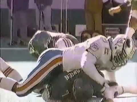 1990 Wk 10 Miami at New York Highlights