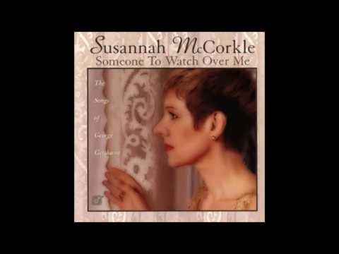 'S Wonderful - Susannah McCorkle