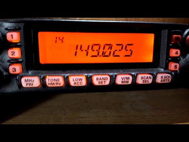 Eurostick DX Maxi. Empfangsantenne 25-2000 MHz