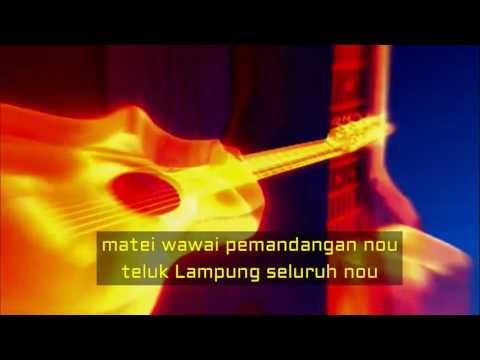 Puncak Sai Indah - Andy Achmad ( Lagu Pop Lampung )