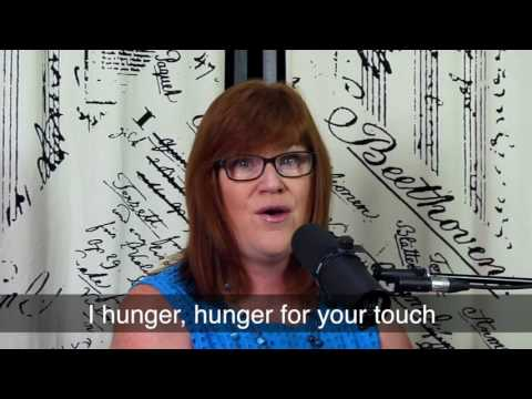 Sing Along with Susie Q - music for seniors with dementia