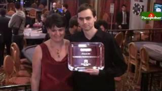EPT Deauville 2010 High Roller victoire de Kabrhel