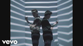 Смотреть клип Gemeliers - Amor En Stereo