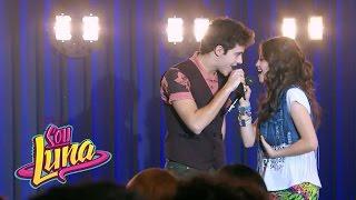 Luna e Matteo cantam Prófugos - Momento Musical (com letra) - Sou Luna