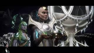 Mortal Kombat 11: Parte 3